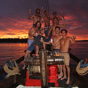 Tradewinds Adventures Charter
